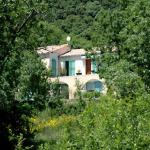 Hotel Pictures: Villa in Dio Et Valquieres, Brenas
