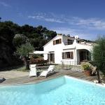 Hotel Pictures: Villa in L Extreme Sud II, Porto-Vecchio