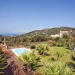 Hotel Pictures: Villa in La Balagne IX, Lumio