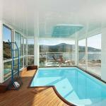 Hotel Pictures: Villa in La Balagne V, Algajola