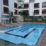 Salonika Villas, Nairobi