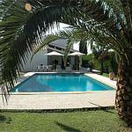 Hotel Pictures: Villa in Lignan Sur Orb, Lignan-sur-Orb