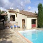 Hotel Pictures: Villa in Mandelieu II, Mandelieu-la-Napoule