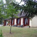 Hotel Pictures: Villa in Marcillac La Croisille, Marcillac-la-Croisille