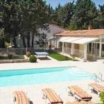 Hotel Pictures: Villa in Meynes, Meynes