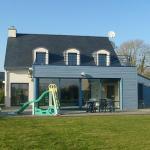Hotel Pictures: Villa in Moelan Sur Mer VI, Moëlan-sur-Mer