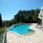 Hotel Pictures: Villa in Montauroux I, Montauroux