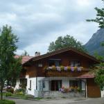 Landhaus Alpensee 2,  Oberstdorf