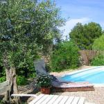 Hotel Pictures: Villa in Pouzols Minervois II, Pouzols-Minervois