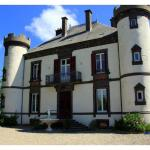Hotel Pictures: Villa in Puy de Dome, Giat