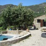 Hotel Pictures: Villa in Saint Florent And The North Ea VIII, Barbaggio
