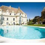 Hotel Pictures: Villa in Tarn Et Garonne I, Saint-Paul-d'Espis