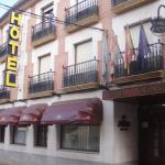 Hotel Pictures: Hotel Orense, Benavente