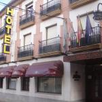 Hotel Orense,  Benavente