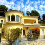 Villa in Alicante I, Pedramala