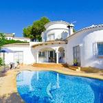 Hotel Pictures: Villa in Alicante II, Pedramala