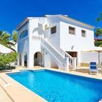 Hotel Pictures: Villa in Alicante V, Casas de Torrat