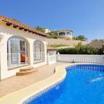 Hotel Pictures: Villa in Alicante IX, La Canuta