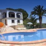 Villa in Alicante XI, Pedramala