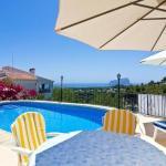 Hotel Pictures: Villa in Alicante Calpe VIII, Pedramala