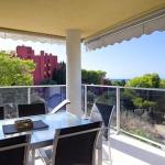 Apartment in Alicante IV,  Pedramala