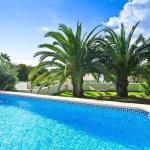 Villa in Alicante Calpe XIX, Pedramala