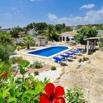 Villa in Alicante Costa Blanca III,  Pedramala