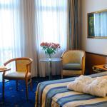 Hotel Roma,  Rīga
