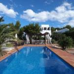 Hotel Pictures: Villa in Cala Codolar II, Cala Tarida