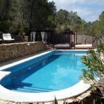 Hotel Pictures: Villa in Cala Conta I, Cala Tarida