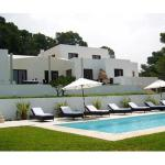 Hotel Pictures: Villa in Calo D En Real I, Cala Vadella