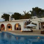 Hotel Pictures: Villa in Es Cubells II, Es Cubells