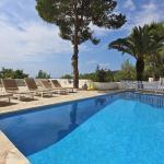 Hotel Pictures: Villa in Es Cubells VIII, Es Cubells