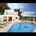 Villa in Ibiza Town VI, Ibiza Town