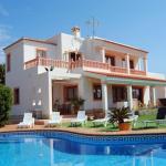 Villa in Ibiza Town VIII, Ibiza Town