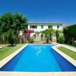 Holiday Villa in Pollenca Mallorca V,  Pollença