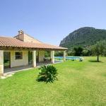 Holiday Villa in Pollenca Mallorca VII,  Pollença