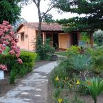 Hotel Pictures: Pousada Recanto Vale do Sol, Monte Santo de Minas