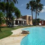 Hotel Pictures: Villa in San Jose II, San Jose de sa Talaia