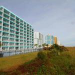 Tropical Seas Hotel, Myrtle Beach