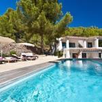 Hotel Pictures: Villa in San Jose Ibiza XIV, Ibiza Town