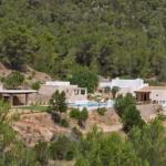 Hotel Pictures: Villa in San Jose Ibiza XX, San Jose de sa Talaia