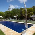 Hotel Pictures: Villa in Sant Joan De Labritja I, Sant Llorenç de Balafia