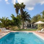Hotel Pictures: Villa in Sant Joan De Labritja III, San Miguel de Balansat