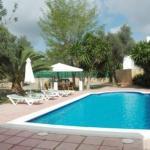 Hotel Pictures: Villa in Santa Eulalia Del Rio XV, Sant Llorenç de Balafia