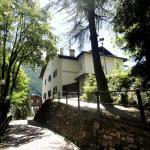 Ciasa Soldà, Vigo di Fassa