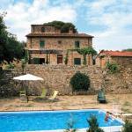 Villa in Arezzo Tuscany I, Cincelli