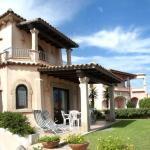 Villa in Cannigione, Cannigione
