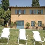 Villa in Castellina In Chianti I,  Castellina in Chianti