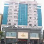 Xing'an Zelin Hotel, Xingan